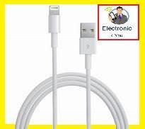 iPhone &  Ipad Ladekabel Lightning Top