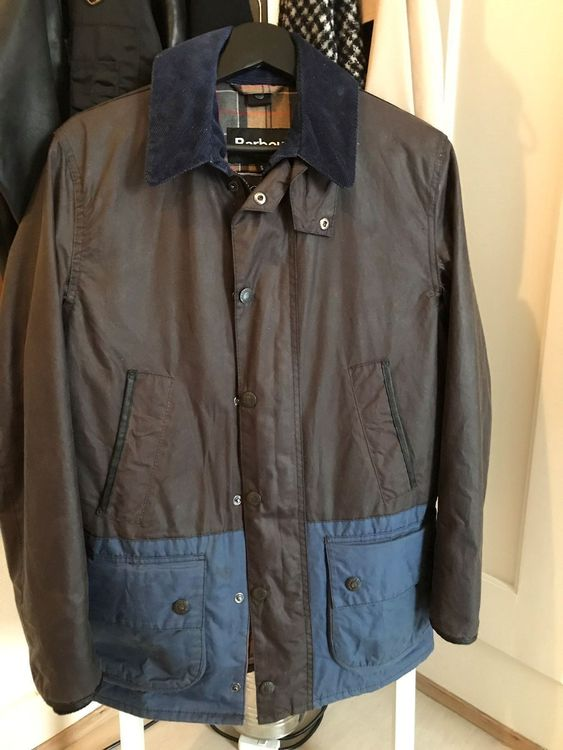 Barbour SOTO Berlin