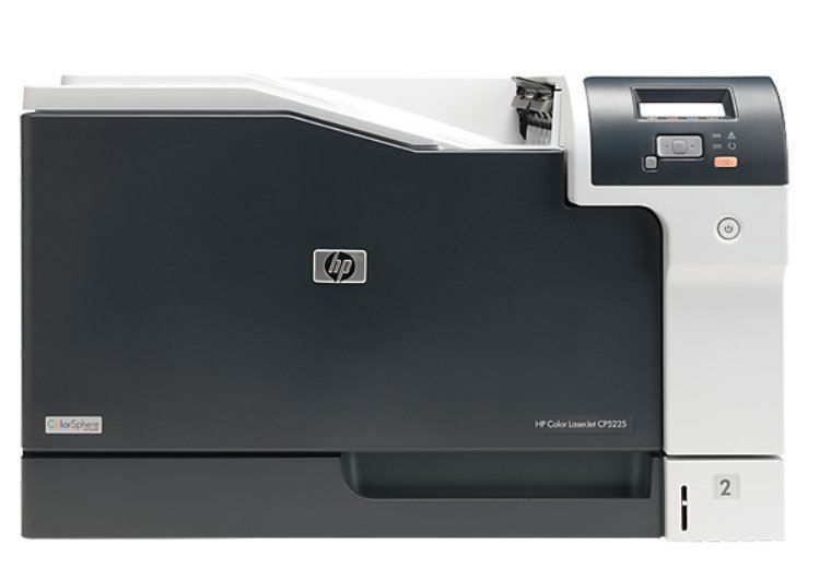HP ColorJet Professional CP5225n