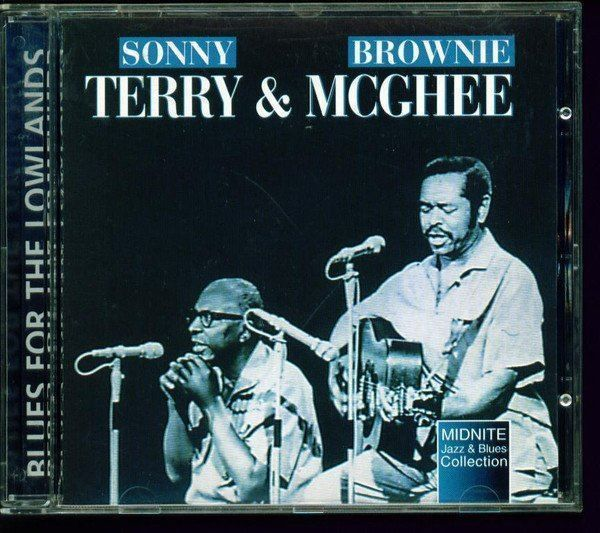 Sonny Terry & Brownie McGhee - Stackhole