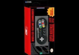 HORI SNES Wireless Fighting Commander