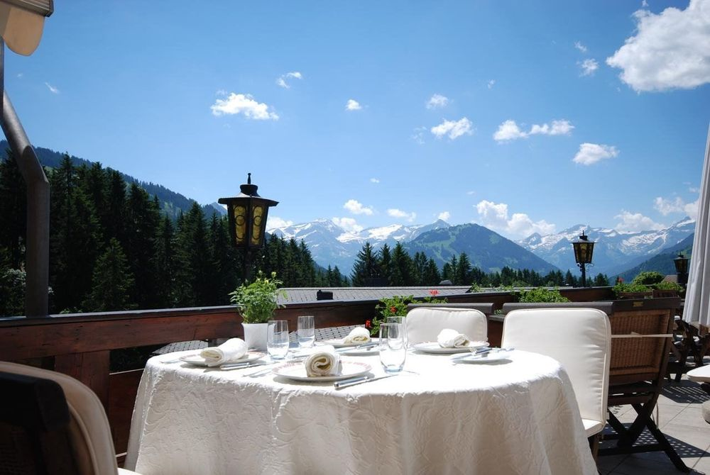 Hotel Alpenrose**** 4Tage Wellness 2Pers