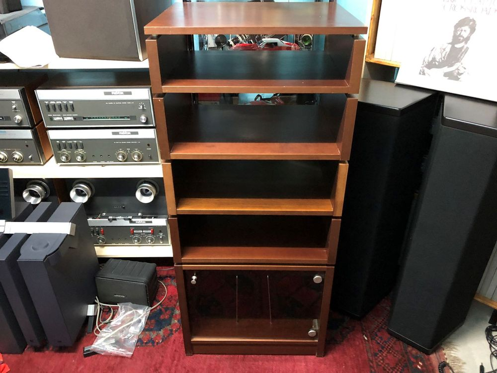 Revox rack original