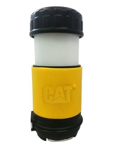 CAT LED Camping-Laterne CT6515