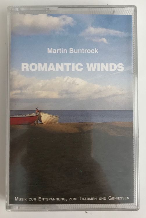 Romantik Winds - Martin Buntrock
