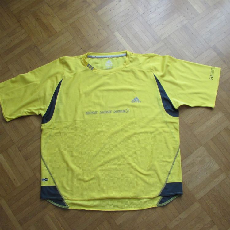 Funktionales T-Shirt Marke Adidas