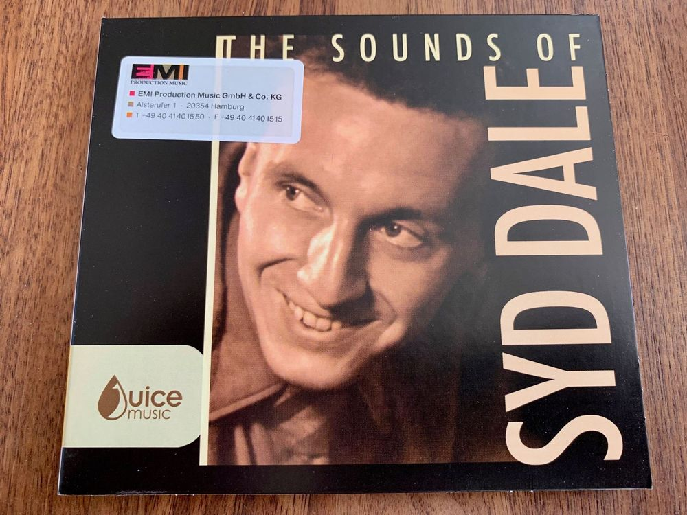 The Sounds of SYD DALE