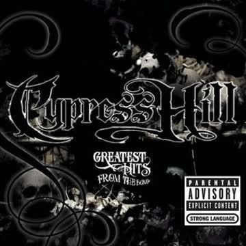 The Best of Cypress Hill