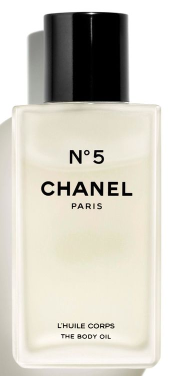 CHANEL N°5 BODY OIL, (Limidet Editon)