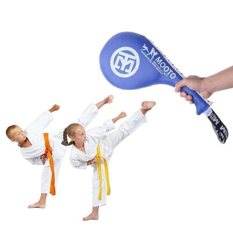 NEU Taekwondo Trainings Pad (4 Farben)