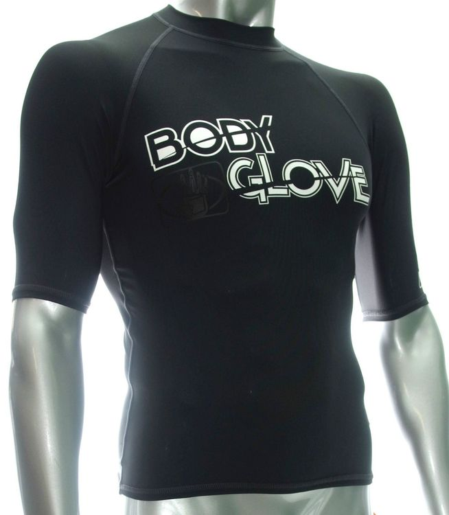 BODY GLOVE Rash Guard Lycra BASIC - L -