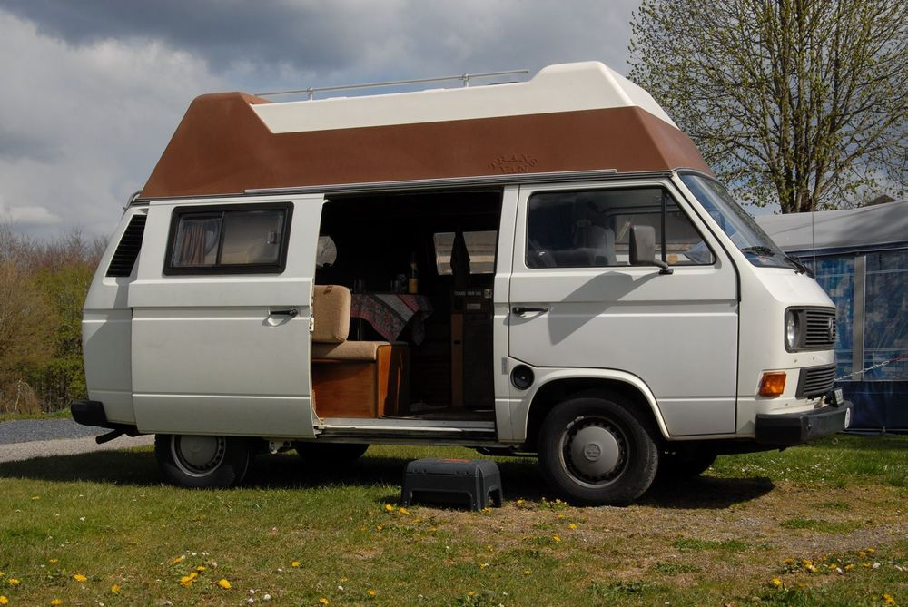 VW Typ 2 Transporter