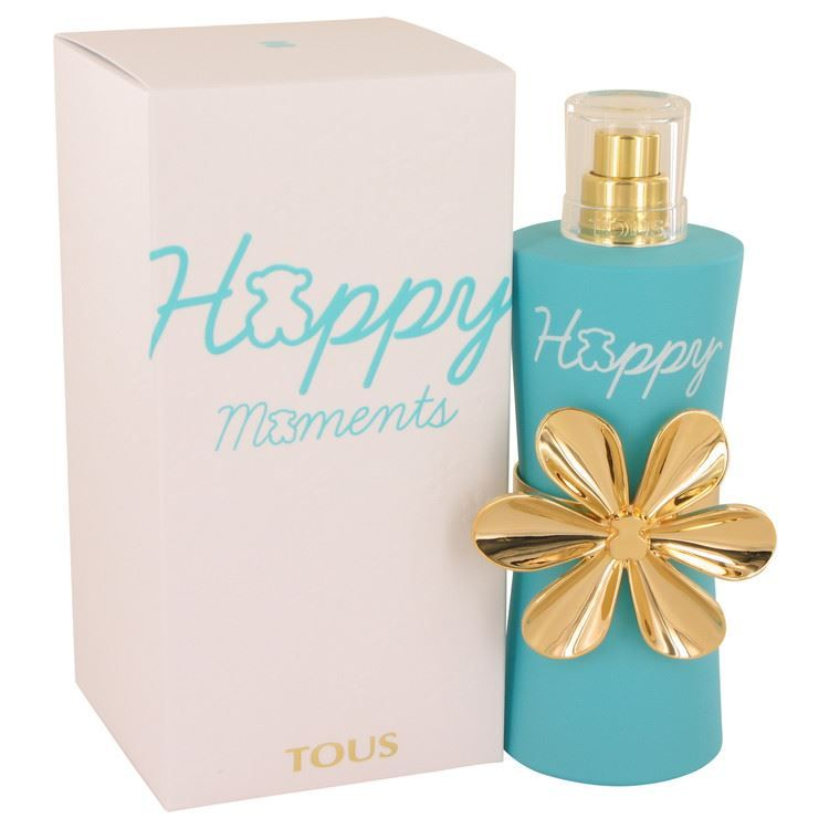 Tous Happy Moments by Tous 90 ml