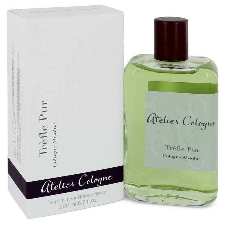 Trefle Pur by Atelier Cologne 200 ml