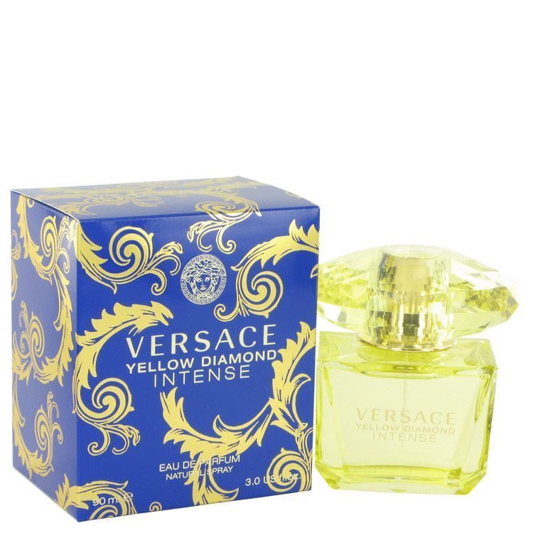 Versace Yellow Diamond Intense... 90 ml