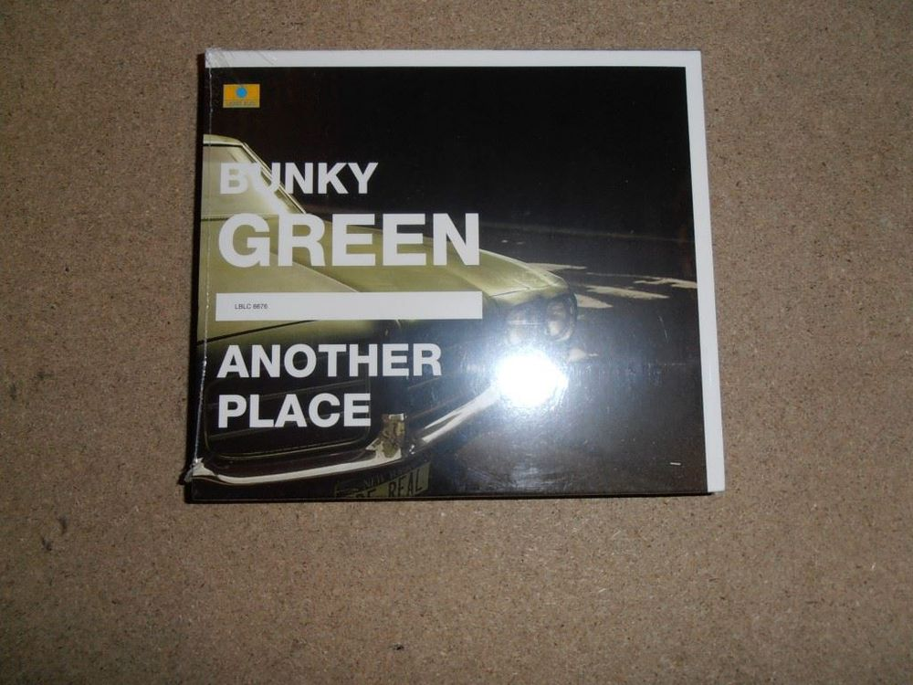 Bunky Green - Another Place