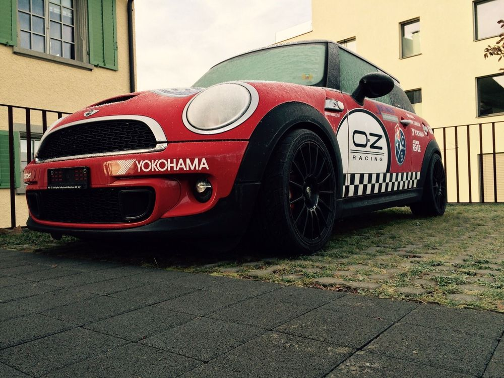 MINI Cooper S (R56) Challenge Limited Edition Nr.23