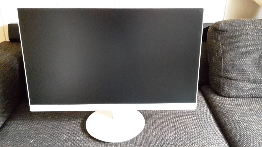 Philips LCD-Monitor 27' weiss