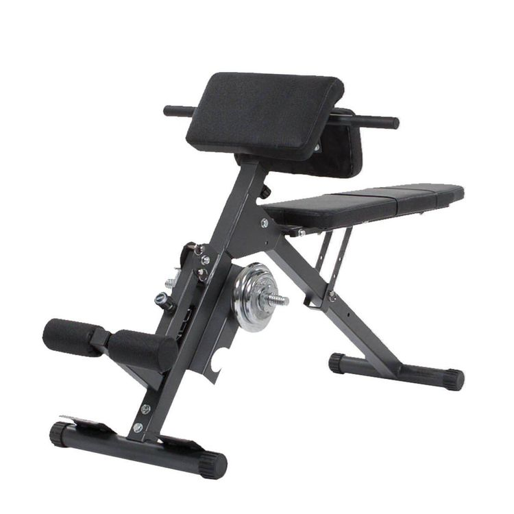 FINNLO by HAMMER Ab and Back Trainer