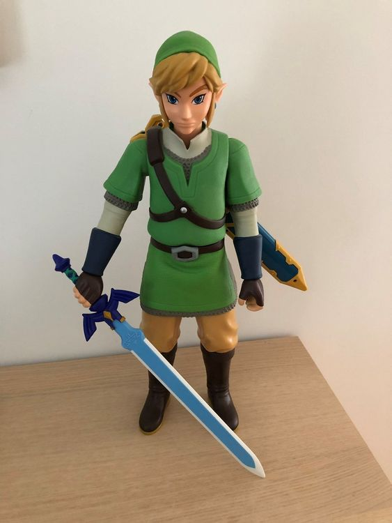 The Legend of Zelda - Figur Link 50 cm