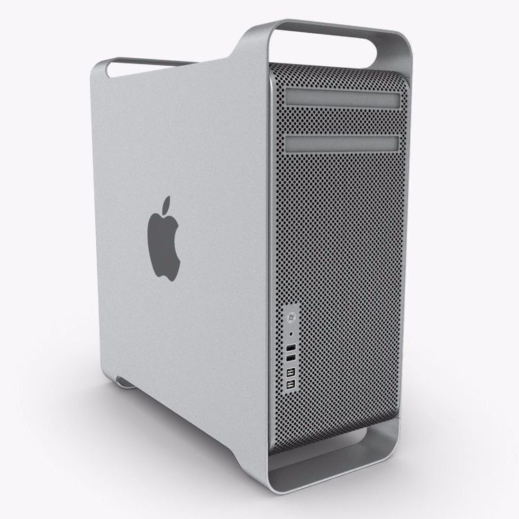 Mac Pro   5. 1 Catalina new installd