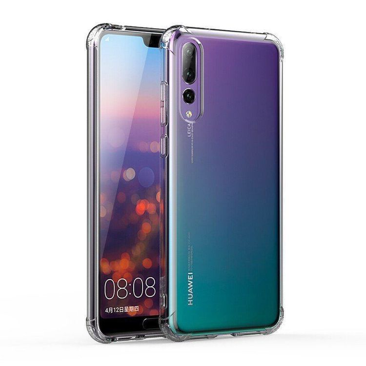 Huawei P20 Pro Shockproof Cover Hülle