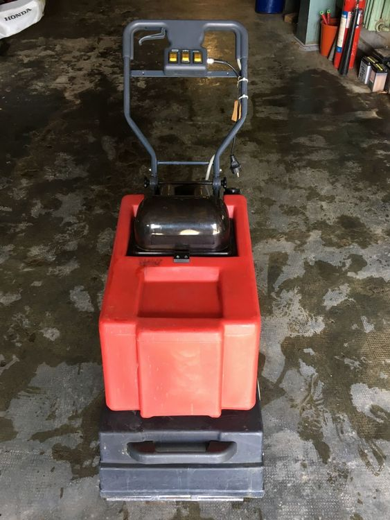 Injection-extraction tapis