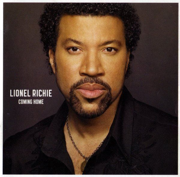Lionel Richie - Coming Home [Island]