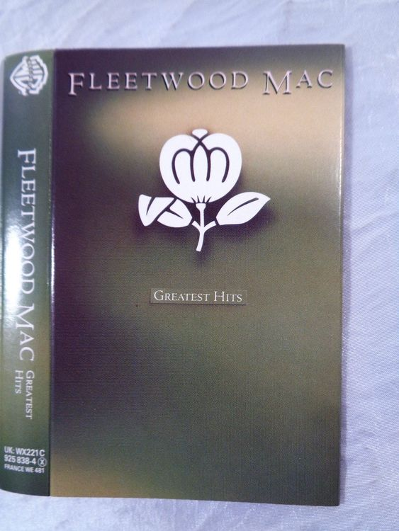 Fleetwood Mac - Greatest Hits ab Fr. 4.-