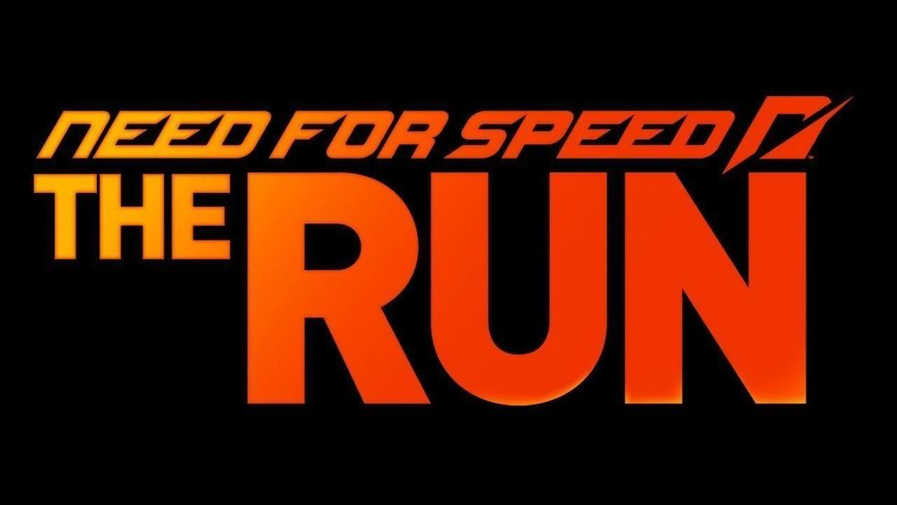 Need for Speed The Run PS 3