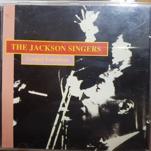 The Jackson Singers - This Little Light