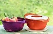 Basica set - Tupperware