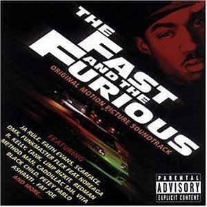 Various: The Fast And The Furious