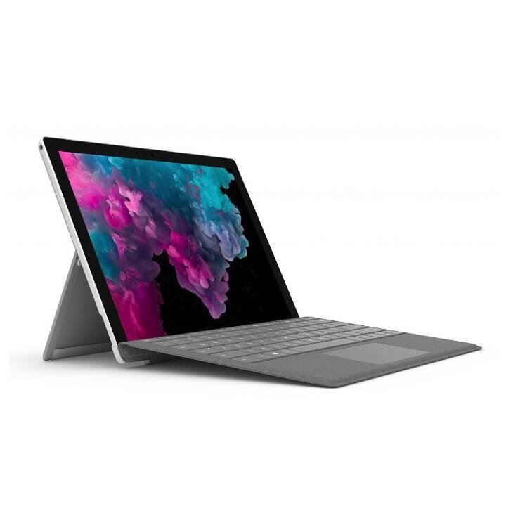 Surface Pro 5. Generation, i7, 16GB
