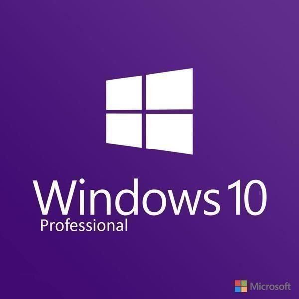 Windows 10 Pro Multilingual