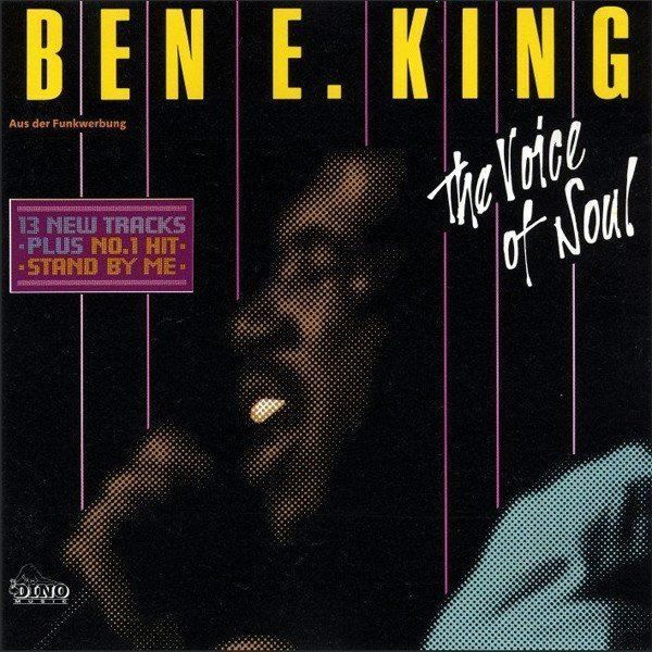 Ben E. King - All Of Your Tomorrows