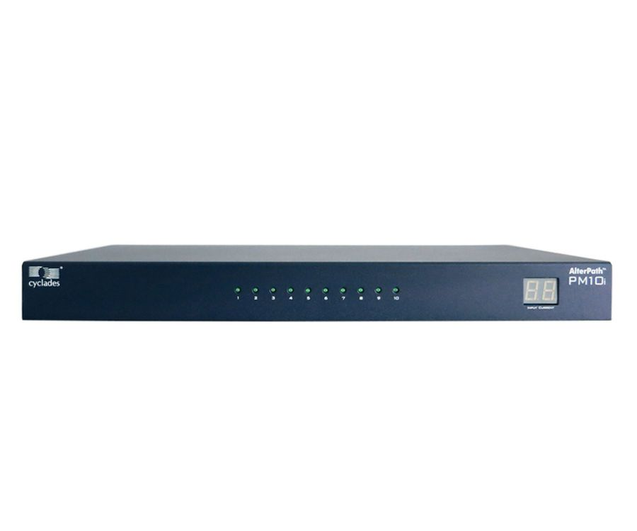 Avocent Cyclades AlterPath PM10i-16A ...
