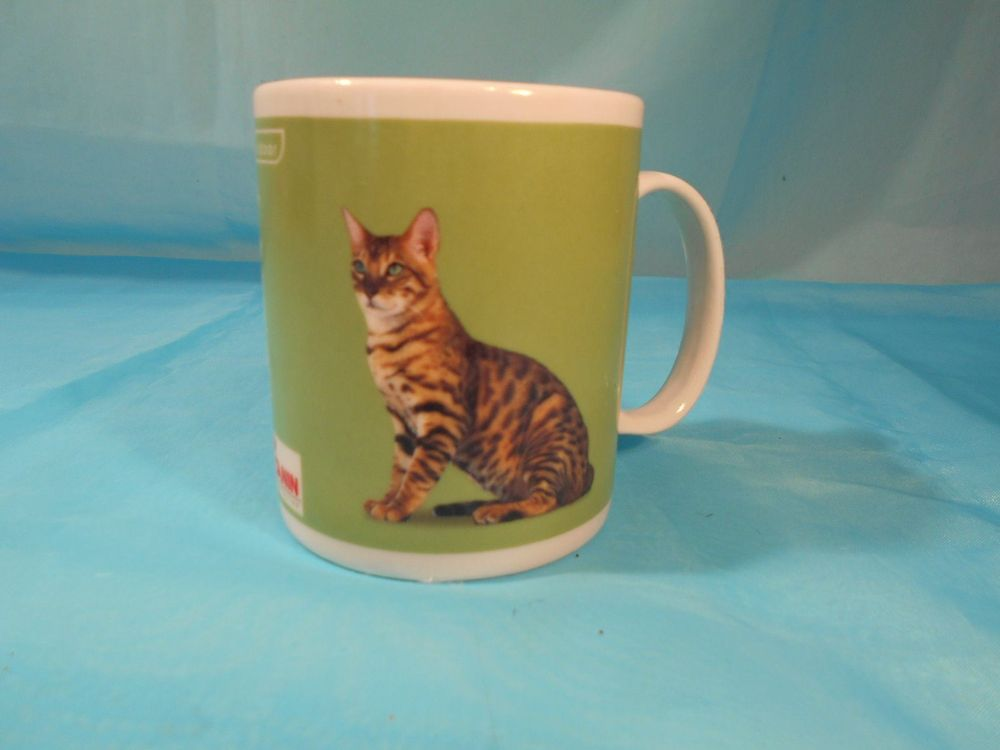 Tasse Royal Canin. Collection n°4