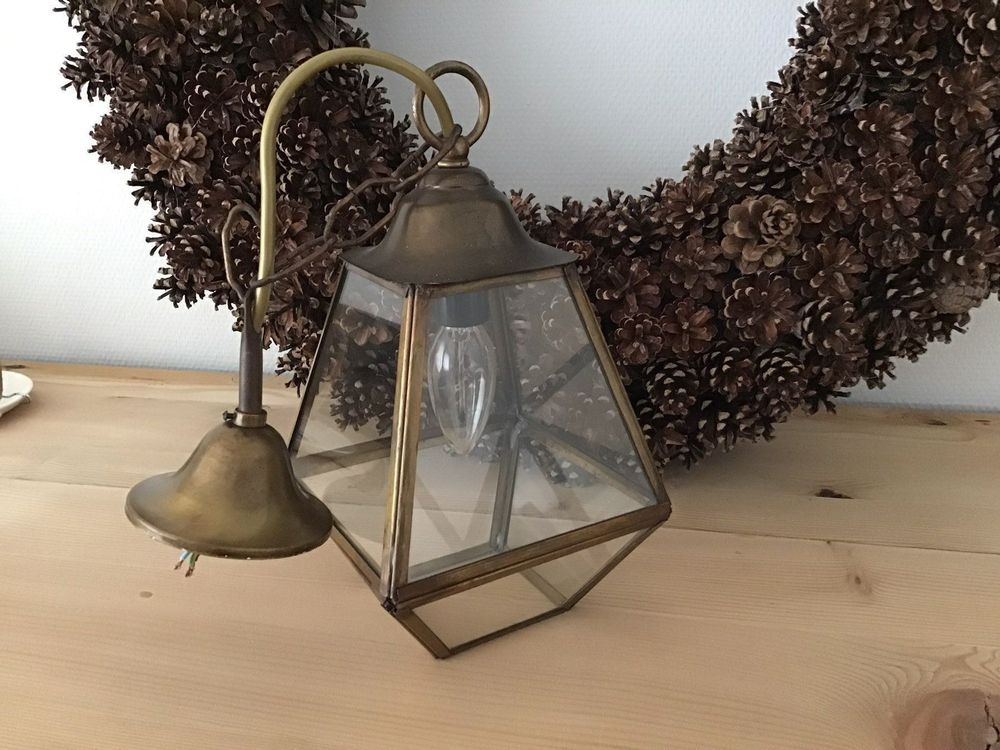 Laterne Lampe