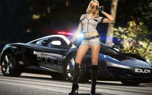 Need For Speed-Hot Pursuit (Limited Edit