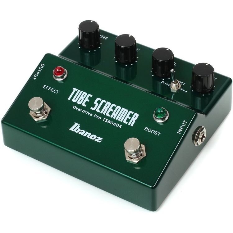 IBANEZ TS808DX Tube Screamer neu