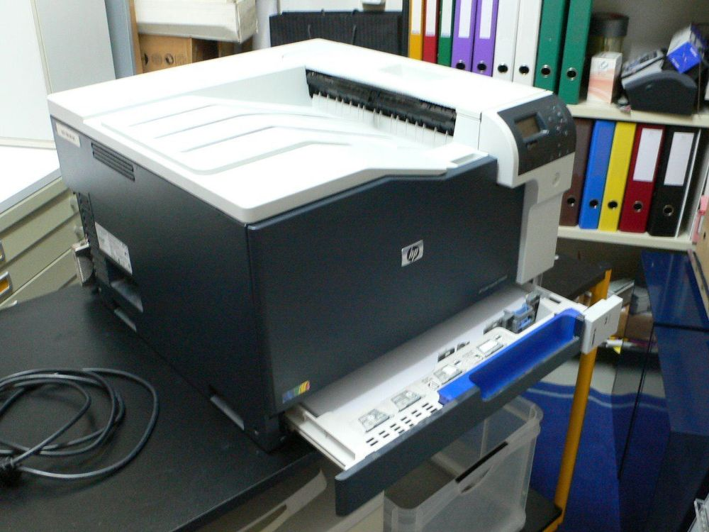 HP ColorLaserJet CP5525dn (CE708A)