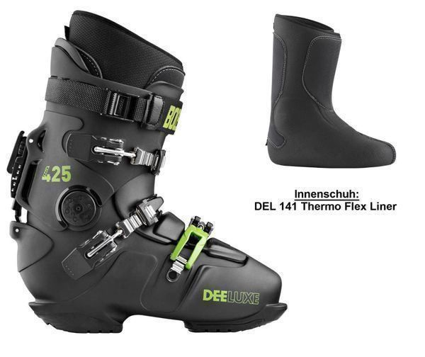 Deeluxe Track 425  T-DEL 37 THERMO