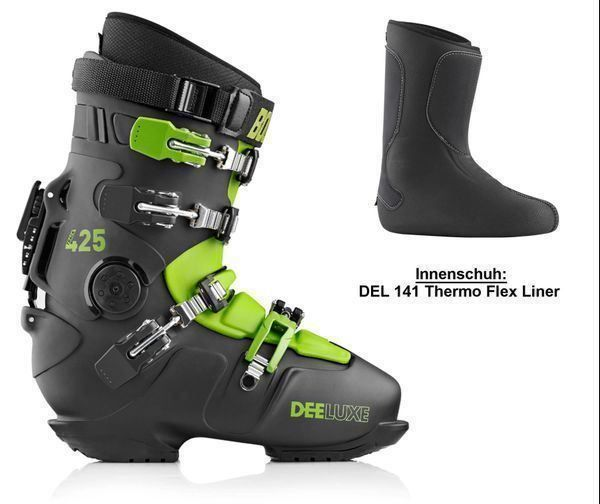 Deeluxe Track 425 Pro  37 THERMO