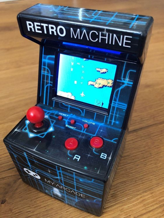 Retro Machine