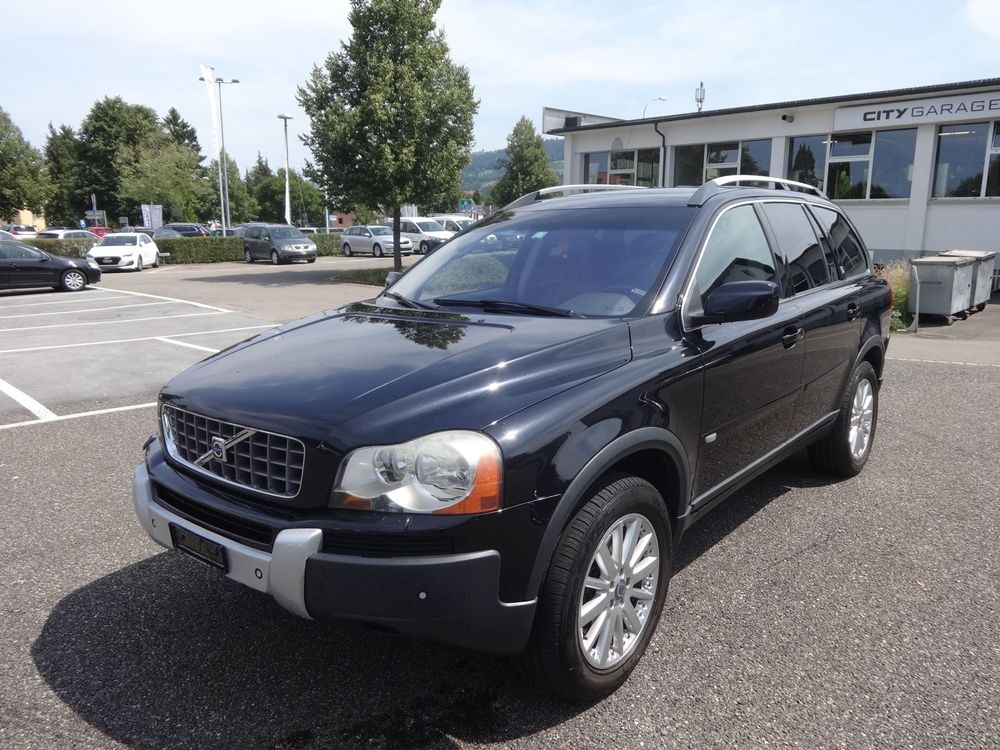 VOLVO XC90 2.5T AWD Executive Geartronic