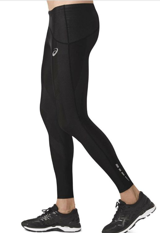 asics Nahtlose Kompression Hose Tight S