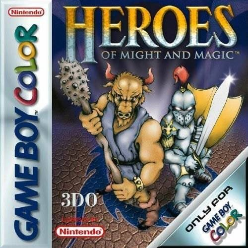 Heroes of Might and Magic DE IT ES