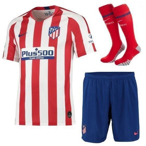 ATLETICO MADRID KINDER TRIKOT 2019/20