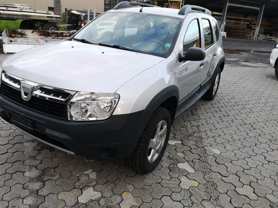 DACIA Duster 1.6 City 4x2